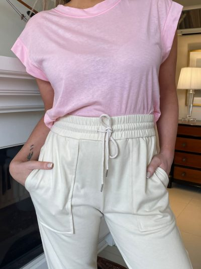 Pant Comfy Nude